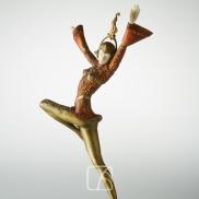 Danseuse par Schmidt-Cassel